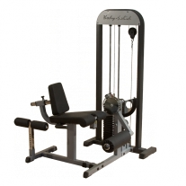 Pro-Select Leg Ext. & Leg Curl Machine