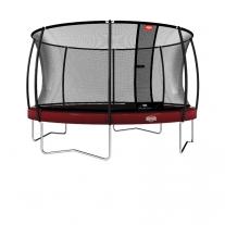 Elite+ 430 Rood T-Series Package Deal