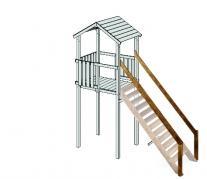 Escalier [Bello 150]