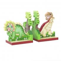 Boekensteunen - Dinosaurus